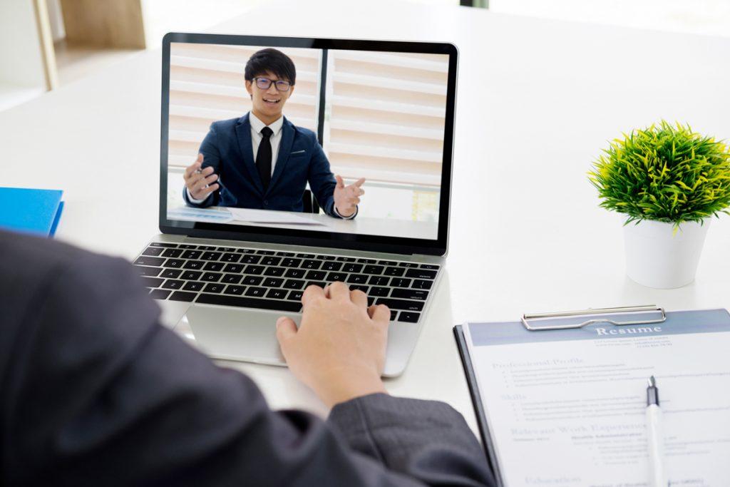 WEB相談・ウェビナーイメージ